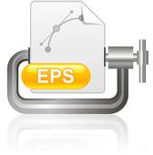 Jak zmenšit vektorovou ilustraci ve formátu EPS