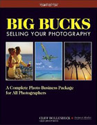 Cliff Hollenbeck: Big Bucks Selling Your Photography