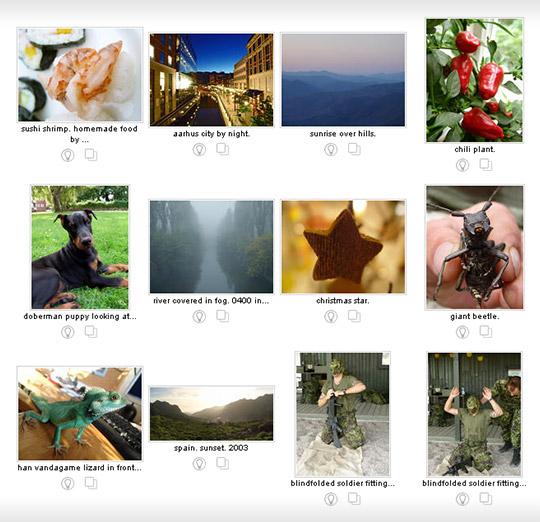 Prvních 12 fotek krále microstocku (Yuri Arcurs)