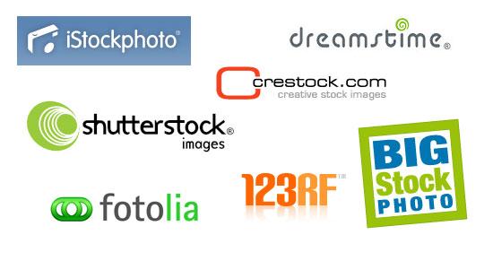 Existuje více dobrých fotobank (ale Shutterstock je nejlepší)