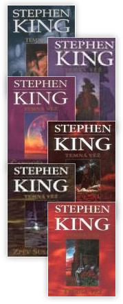 Stephen King: sága Temná věž