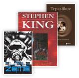 Nejzajímavější knihy, které jsem četl v roce 2010