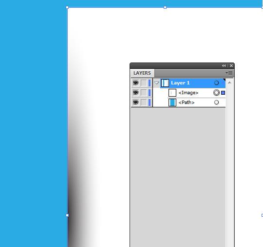 Výsledný EPS soubor obsahuje Image - bitmapu