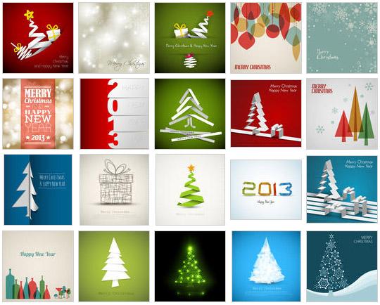 Vánoční ilustrace