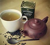 GunPowder - můj oblíbený čaj