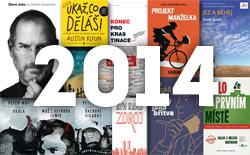 Nejlepší knihy za rok 2014