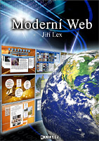 Jiří Lex: Moderní web