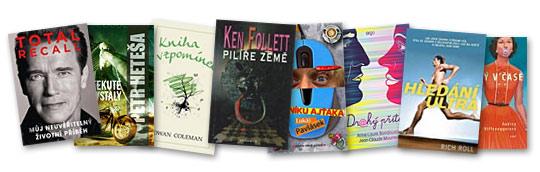 Nejlepší knihy 2016