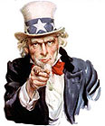We want you, if you are good designer
